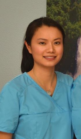 Yimo Zhang